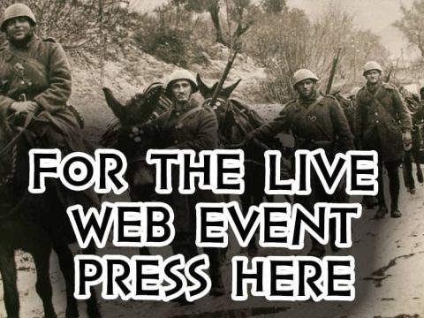 PRESS HERE FOR THE LIVE EVENT